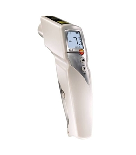 Instrumento de medição de temperatura por infravermelhos - T05608316
