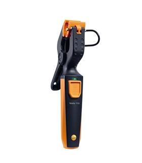 0560 2115 02 - Termómetro de braçadeira testo 115i - Com App - T0560211502