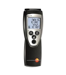 Instrumento de medição de temperatura - T05607207