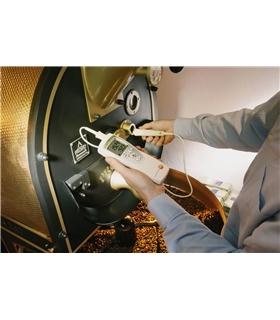 testo 926 - Instrumento de medição de temperatura - T05609261