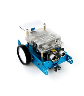 MK-K01-01 - Robô Programável de Exploração Por Bluetooth - MKK0101