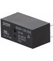 S20M-24B-2CS - Relé Electromagnético 12Vdc 10A DPST-NO