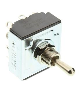 Interruptor 3 Posicoes 4 Circuitos 16A - MCR13-44E-05