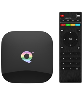 Box Smart TV Android Q Plus H6 - RP0481