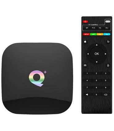 Box Smart TV Android Q Plus H6 - RP0481