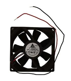 Ventilador Delta 12V 92x92x25mm 3.84W - AFB0912HH-AR00