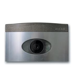 Modulo Camara Cores para Video-Porteiro cabo coaxial - MVN-302