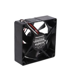 ASFN66391 - Ventilador 60x60x25mm 12VDC 3.12W - ASFN66391