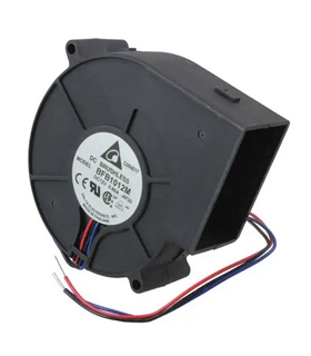 BFB1012HH-AF00 - Ventilador 97x94x33mm 12VDC 1.5A - BFB1012HH-AF00
