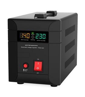 Estabilizador Automático de Tensão 1000VA - AGILE1000