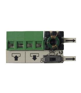 Derivador compacto 1 Saida para Sistema de 2 Fios - DIV-261