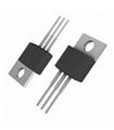 IRFBC40 - MOSFET, N-CH, 600V, 6.2A, 125W, 1.2Ohm, TO220