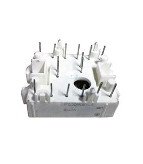 FS30R06XE3 - Modulo IGBT N-CH 600V 37A - FS30R06XE3