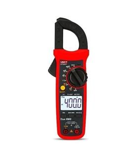 UT202+ - Pinça amperimétrica digital AC 600V - UT202+