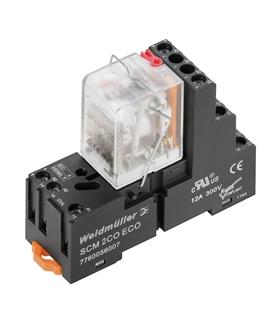 1542530000 - DRMKIT 24VAC 4CO LD/PB - 1542530000