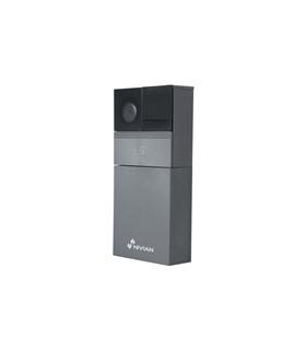 NVS-IPVD1B - Video Porteiro WiFi c/ bateria Nivian Smart - NVS-IPVD1B