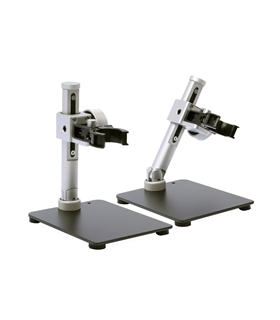 RK-05 - Suporte para Microscopio tipo Rack com Ajuste Fino - RK-05F