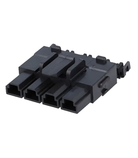 42816-0412 - Wire-To-Board Connector, 10 mm, 4 Contacts, Rec - MX428160412