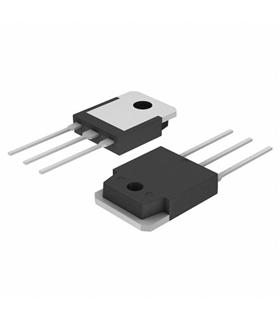 FDA18N50 - MOSFET, N-CH, 500V, 19A, 239W, 0.265Ohm, TO3P - FDA18N50