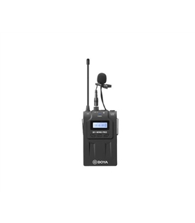 BY-TX8 - Transmissor p/ Kit Microfone BY-WM8 Pro - BY-TX8