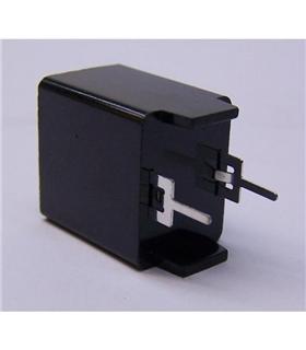Termistor PTC, 25Ohm, 8mm - PTC25