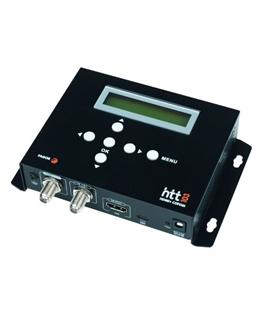 HTT103 - Modulador Digital HDMI - DVB-T - HTT103