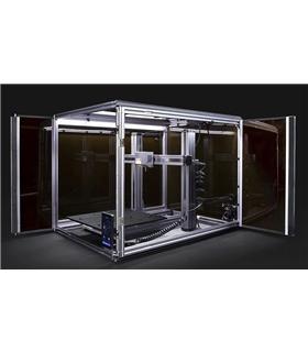 Caixa para Impressora 3D 3-em-1 Snapmaker 2.0 A250 - SNAPMAKERBOXA250