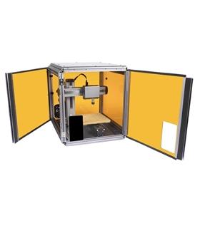 Caixa para Impressora 3D 3-em-1 Snapmaker 2.0 A350 - SNAPMAKERBOXA350