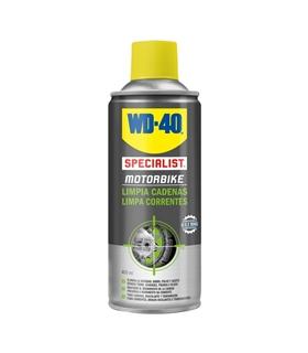 Spray Limpeza de Correntes Wd40 400ml - WD40CORRENTES