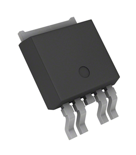 STB100NF04T4 - MOSFET, N-CH, 40V, 120A, 300W, 0.0046Ohm, TO2 - STB100NF04T4