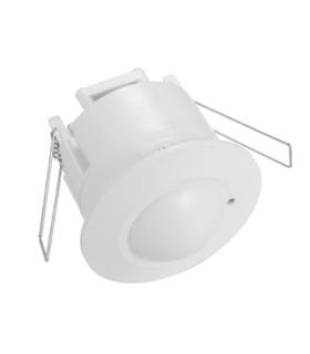 KDP18FP-HF - Sensor PIR de Tecto 360º 1.5-3.5m - KDP18FP-HF