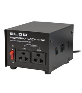 Conversor 220V-110V 100W - MW100D