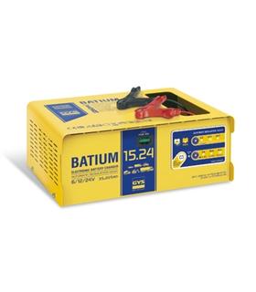 GysBatium 15/24 - Carregador Automatico Baterias 6/12/24V - GYS024526
