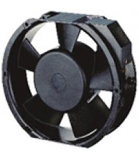 5915PC-12T-B30-A00 - Ventilador 150x172x38mm 115VAC - 5915PC12TB30A00
