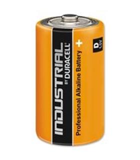 Blister 2 Pilhas Alcalinas 1.5V LR20 - 169LR20