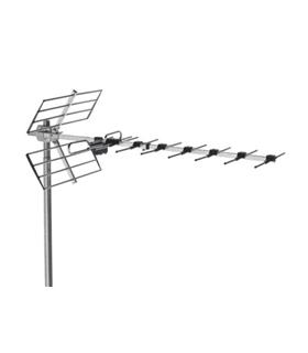 antena UHF, canaIS 21- 48, lte700 G=13db - BU-267