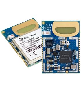 DWM1001C - Modulo Desenvolvimento - DWM1001C