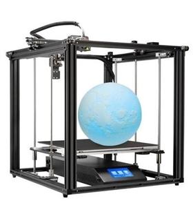 Kit de Montagem Impressora 3D Creality Ender 5 PLUS - ENDER5PLUS