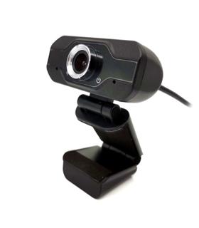 Webcam Full HD 1920x1080 c/ Microfone - MXCAM041