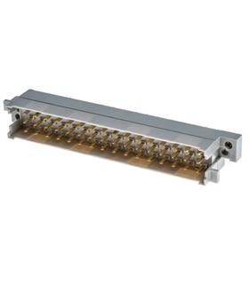 09060482905 - Conector DIN Macho, 48 Contactos, Serie 0906 - 09060482905