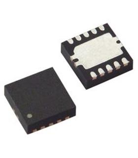 SI3462-E01-GM - Circuito Integrado, Controlador POE QFN11 - SI3462-E01-GM