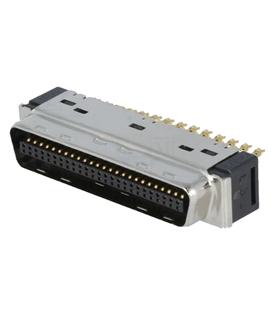 Conector MDR 50Pinos - 10150-3000PE