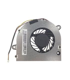 K000076900 - Ventilador Para Portátil TOSHIBA - K000076900