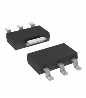 ACS108-8SN - TRIAC, 0.8A, 800V, SOT-223 - ACS108-8SN