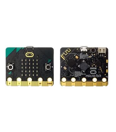 Placa de Desenvolvimento Micro:bit GO V2.0 - MICROBITGOV2