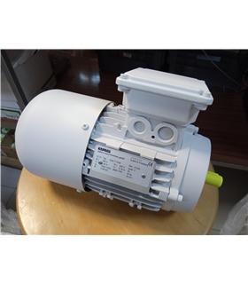 GNE71/2/K - Motor DC 0,280kW 200V/180V - GNE71/2/K