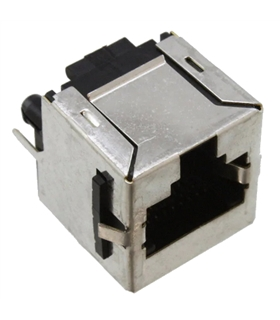 5406436-1 - Ficha Ethernet para CI - 5406436-1