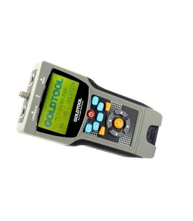 Testador de Redes Rj45 + Coaxial Profissional #1 - TCT2690PRO