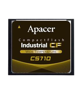 AP-CF004GRHNS-NRK - Cartão Memoria CF 4Gb Industrial - CF004GRHNS