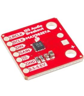 DEV14809 - I2S Audio Breakout - DEV14809